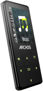 Archos 15 vision